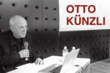 Otto Künzli(オットークンツリ)氏 スライドレクチャー開催